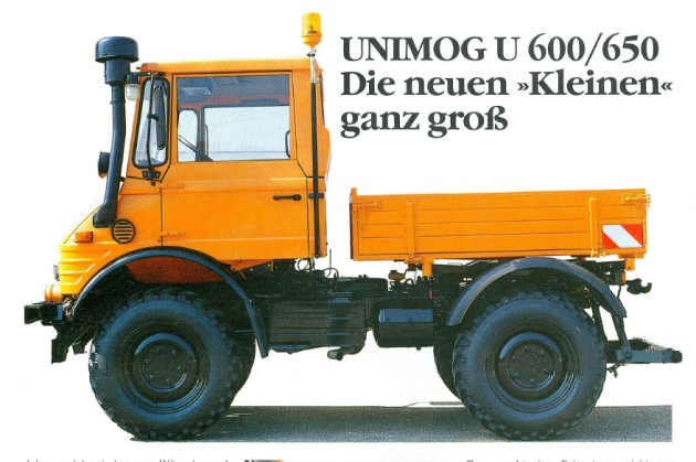 U600 407