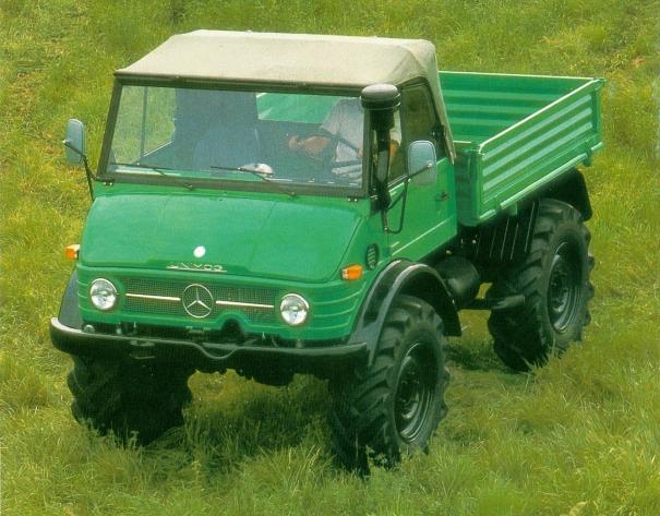 U900 Agrar
