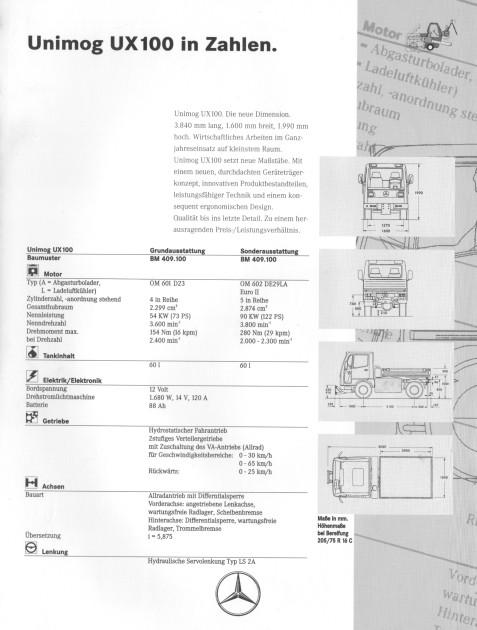 UX 100 Prospekt dat1 kl
