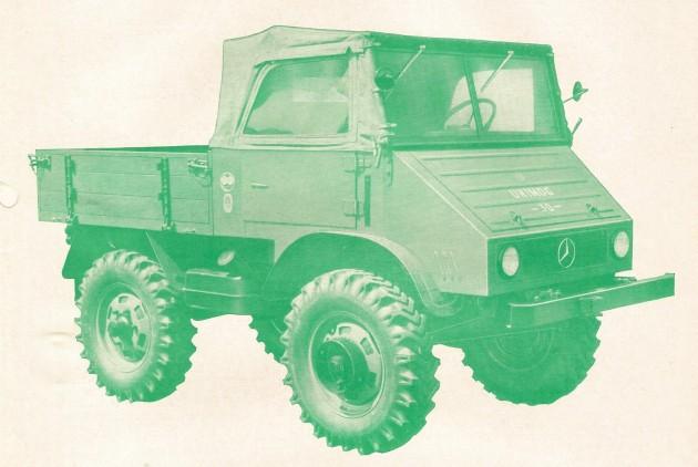 Unimog-30-PS-1958