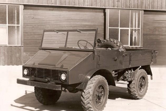 UCOM 3Unimo-frueher-1952-Wessel Kopie