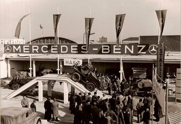 UCOM Foto der Woche Italien 1954