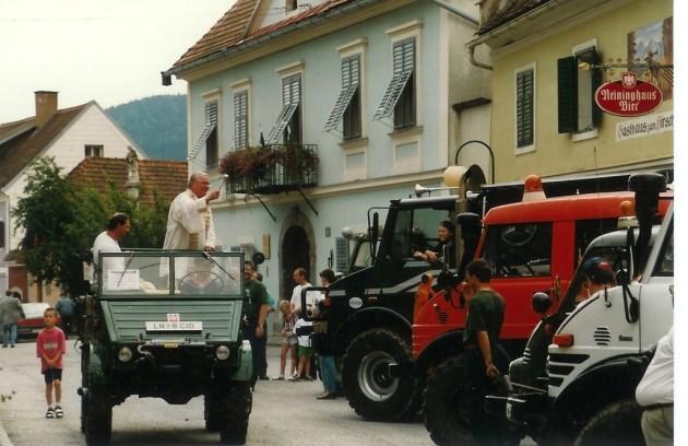 UCOM Graz 1997