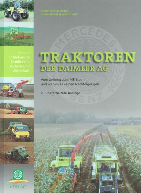 UCOM Traktoren Wischhof