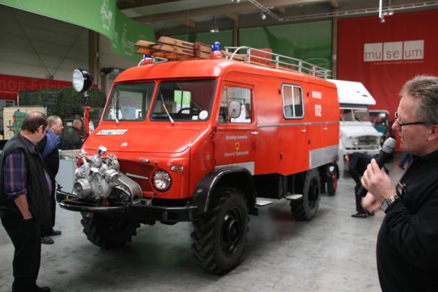 UCOM Unimog-S-6
