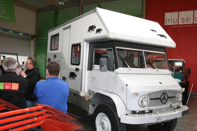 UCOM Unimog-S-9