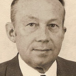 Heinrich Rößler 1970er Jahre