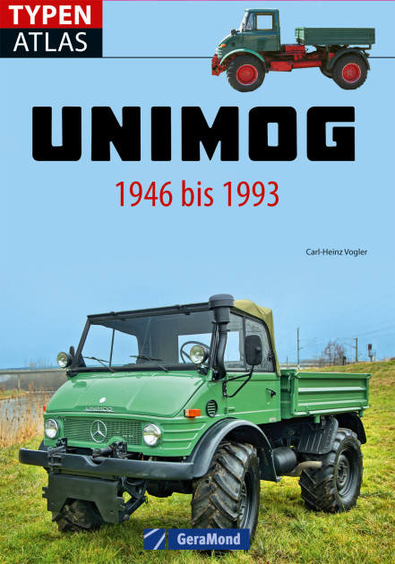 Unimog-Buch-2015-UNIMOG-1946--1993
