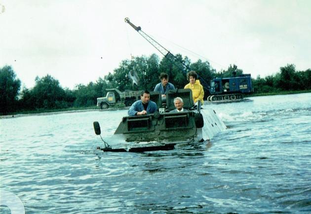 UCOM schwimmender U 416 6