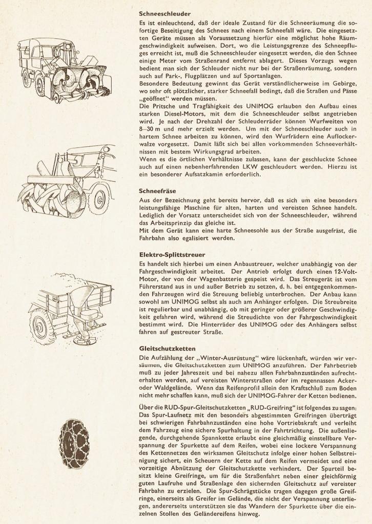 UCOM Ratgeber 1953 Fortschritt 2 Seite 2