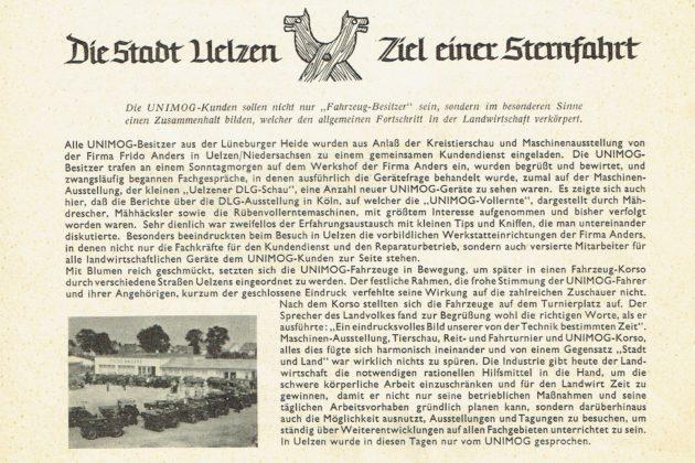 UCOM Anders Uelzen 2 1953 Ratgeber