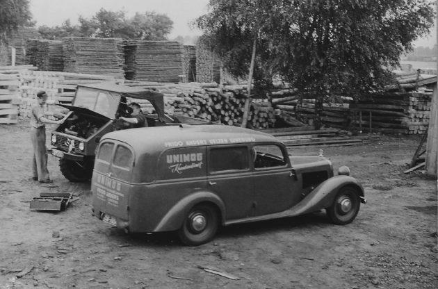 UCOM Kundendienst Frido Anders Ülzen 2 - Daimler
