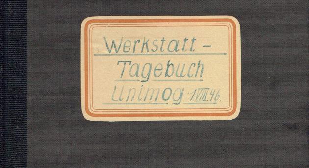 UCOM Werkstatt-Tagebuch