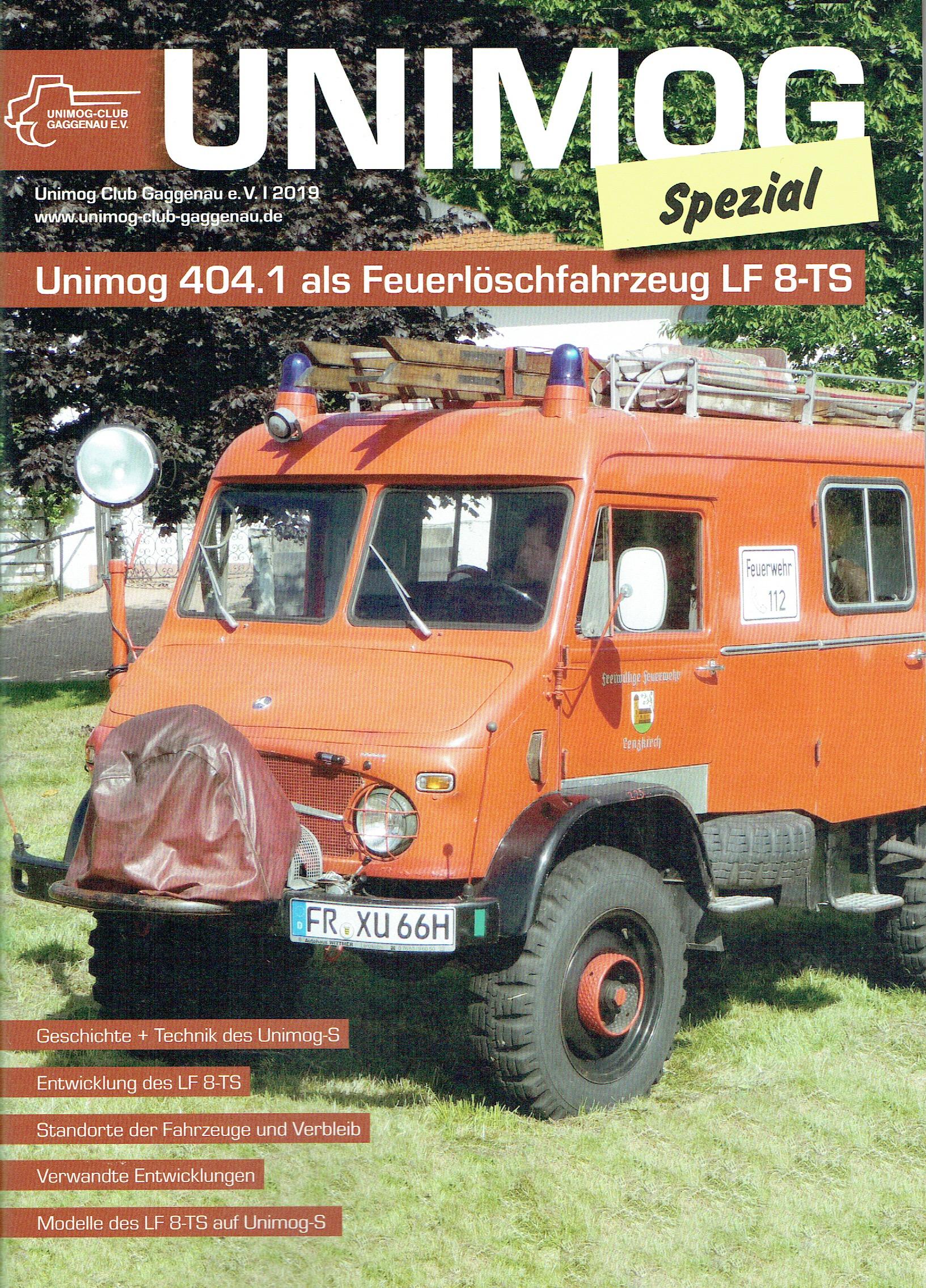 BuB7 UCG Sonderheft 404.1